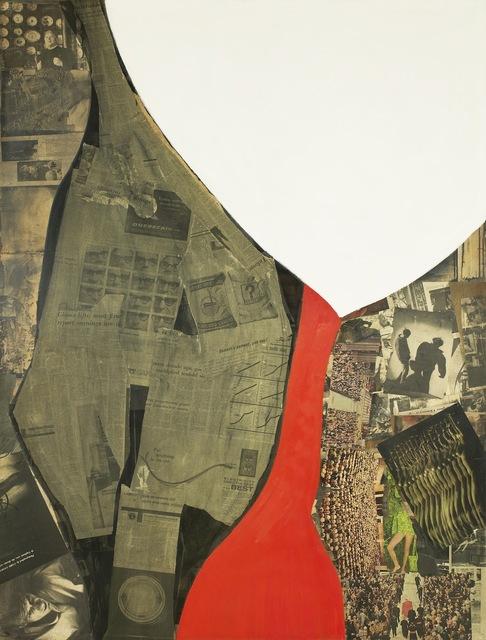 , 'Work 65-H,' 1965, Anne Mosseri-Marlio Galerie
