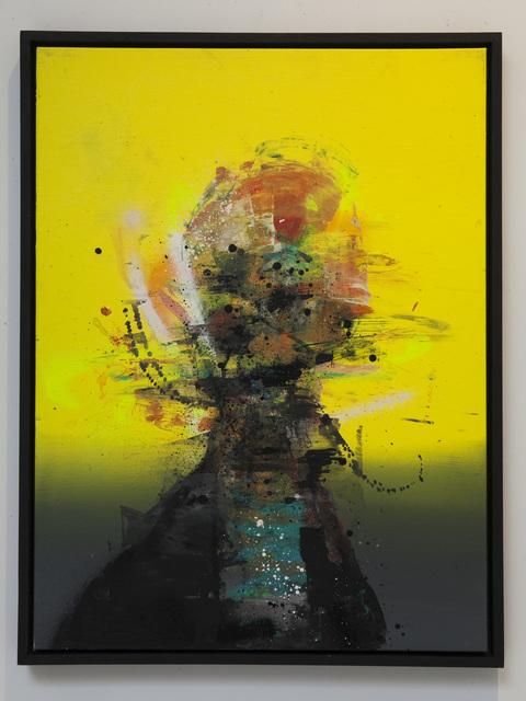 , 'Sori,' 2016, Mirus Gallery