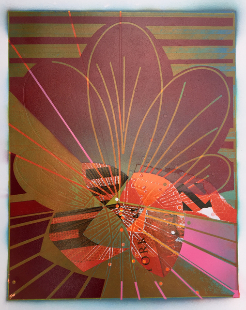 , 'Kate,' 2017, Bruno David Gallery & Bruno David Projects