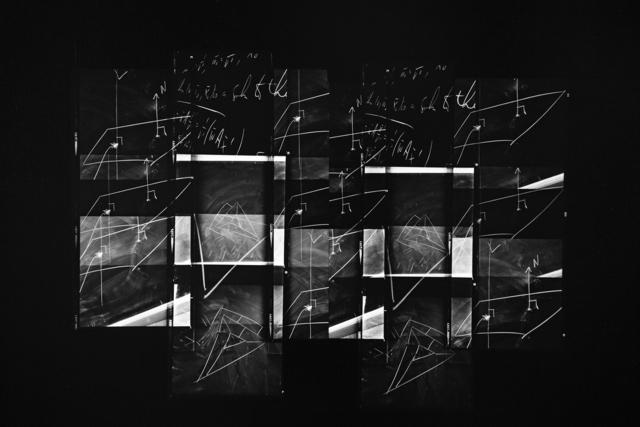 Paul Berger, 'Mathematics #61', ca. 1976-1977, G. Gibson Gallery