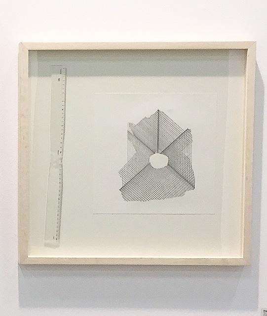 , 'Uma régua, duas medidas,' 2017, Galeria Raquel Arnaud