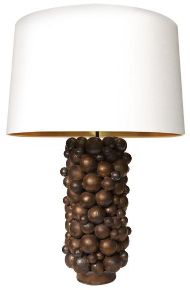 , 'GOLDEN BALL LAMP,' 2012, Gray Gallery
