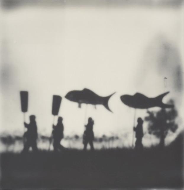 , 'The Scenery Here is Good,' , ZETO ART