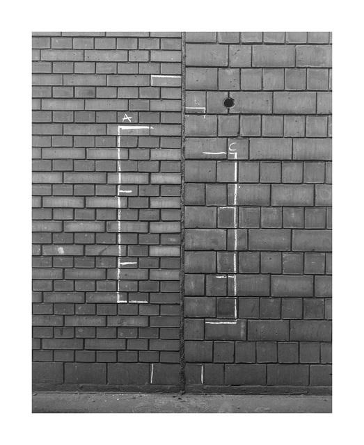 , 'XXVI. (Human series),' 2014, Faur Zsofi Gallery