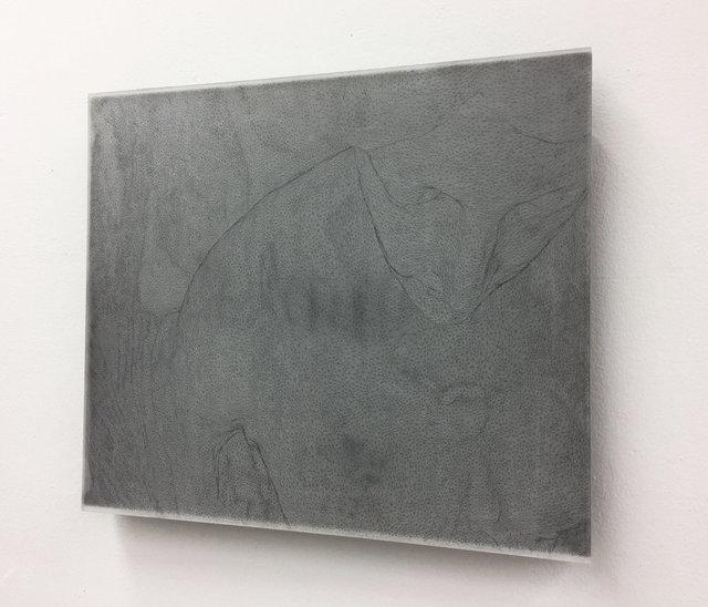 , 'Allegheny Mesh,' 2017, Seraphin Gallery