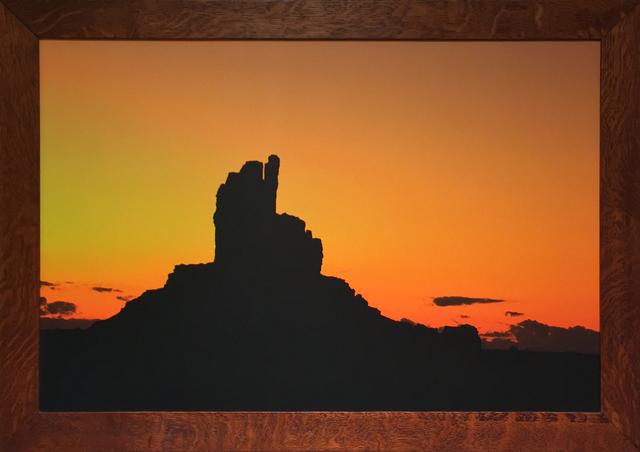 , 'Castles, Temple, & Buttes,' 2016, Joshua Tree Art Gallery