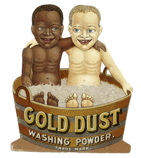 Hank Willis Thomas, 'Gold Dust Twins', 2011, Children's Museum of the Arts Benefit Auction