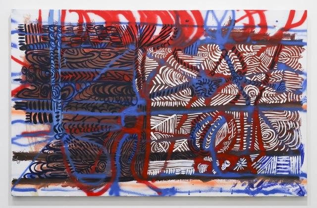 , '2 Niagaras ,' 2016, Resource Art