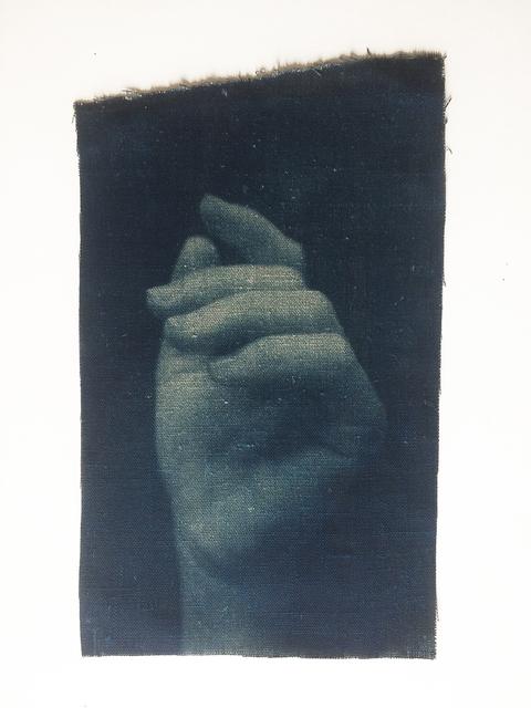 , 'Work n° 64 (The Pond),' 2017, Van der Mieden Gallery