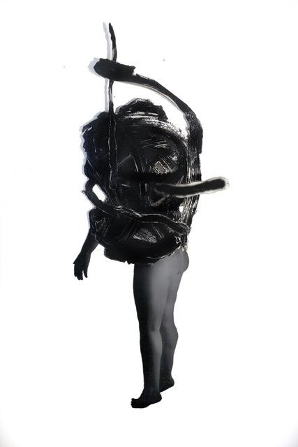 , 'La Boussole,' 2018, Galerie LeRoyer
