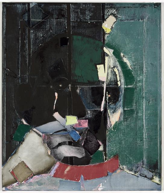 , 'Untitled (smoking),' 2015, Mai 36 Galerie