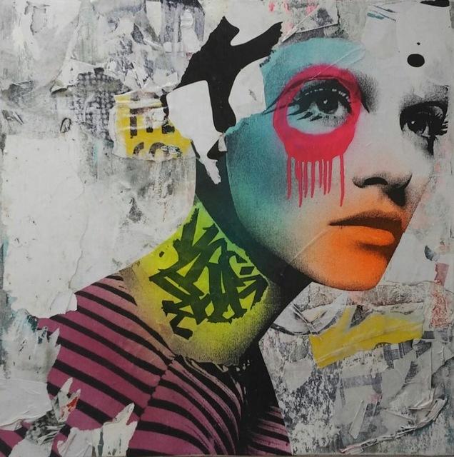 , 'Il Barbarino,' 2016, Avant Gallery