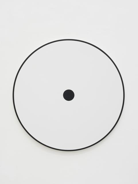 , 'Monad,' 2018, Galerie Krinzinger