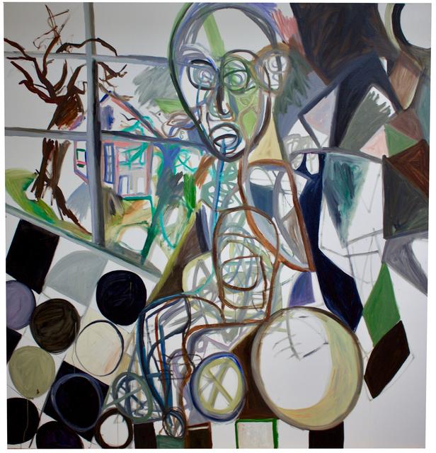 , 'In Smarkant (Sigmar für Dich), 19.01.2011,' 19.01.2011, Galerie Brigitte Schenk