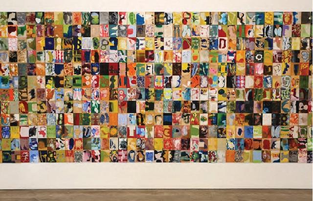 Karl Wiebke, '1880', 1998-2003, Charles Nodrum Gallery