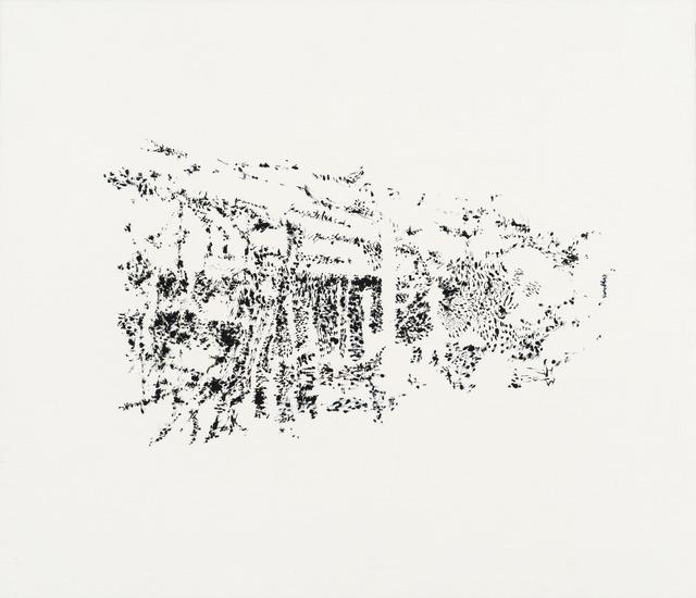 Julie Ouellet, 'Par de là la contrainte #1', 2019, Galerie Simon Blais