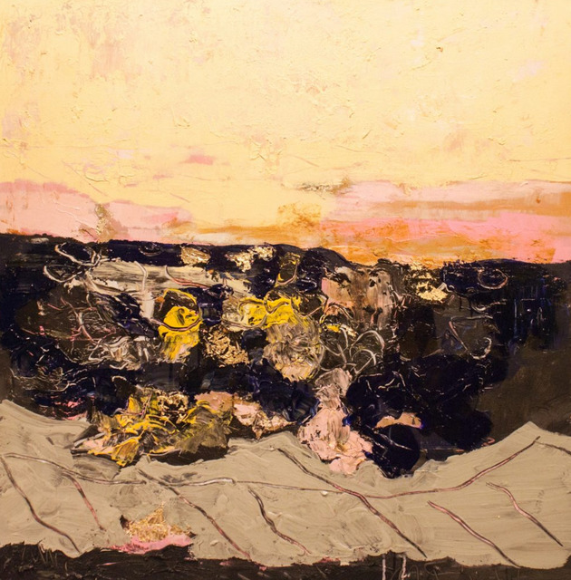 Simafra, 'Tramonto ', 2016, Maddox Gallery