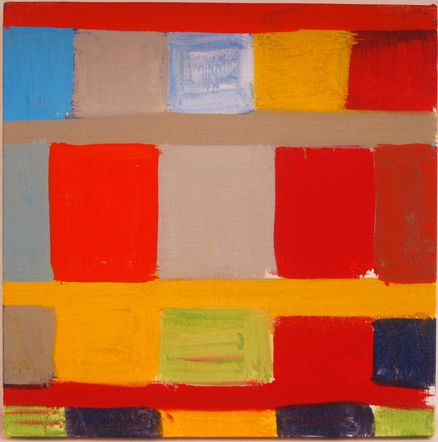 , 'Untitled ,' 2007, Christine König Galerie