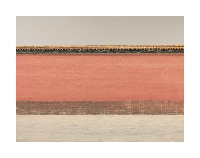 , 'China 2,' 2013, Mimmo Scognamiglio / Placido