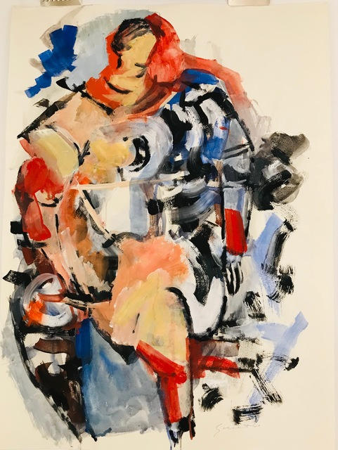, 'Untitled (22),' 1960, Frederick Holmes and Company
