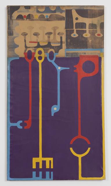 , 'Sin Título,' 1965, Alexander and Bonin