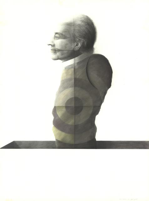 Joseph Piccillo, 'Study February (1974)', 1974, ArtWise