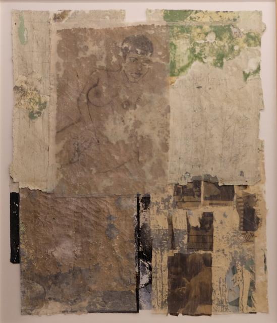 , 'MARKS & SCARS III, HOLMESBURG PRISON,' 2011-2012, espaivisor - Galería Visor