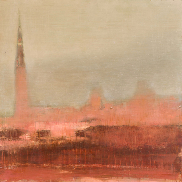 , 'Across the Neva,' 2010, Candida Stevens Gallery