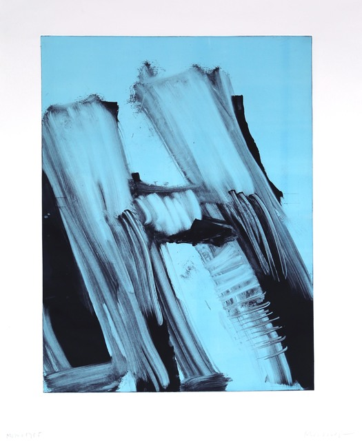 , 'Hilux Variations 11,' 2014, Polígrafa Obra Gráfica