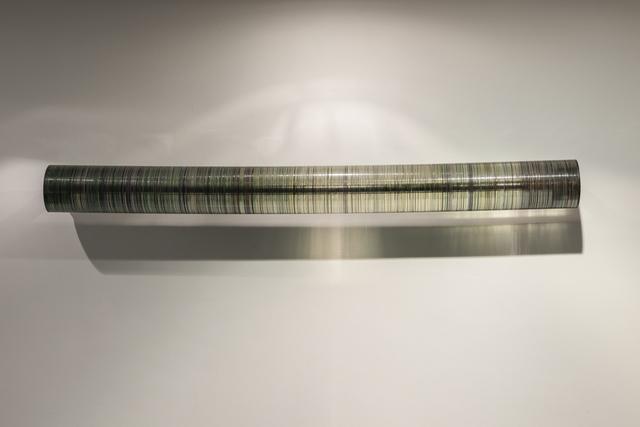 , 'Untitled,' 2016, LAMB Arts