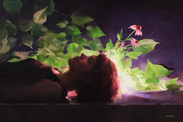 , 'Biophiliac,' 2018, Gallery 1261