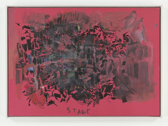 Guillermo Kuitca, 'Untitled', 2013, Sperone Westwater