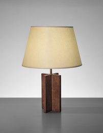 'Croisillon' table lamp