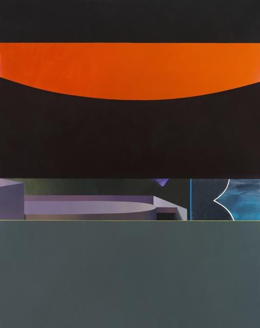 , 'Rooftop,' 2019, Arario Gallery