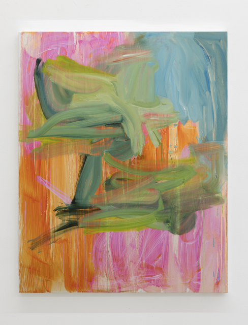 , 'Untitled,' 2015, Martin Asbæk Gallery