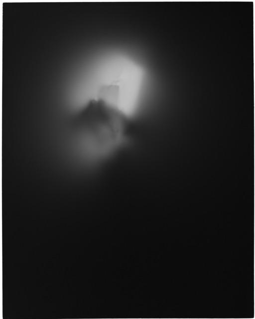 , 'Untitled (nuclear III),' 2013, RaebervonStenglin