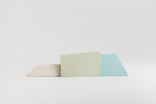 , 'sem título (trenzinho),' 2016, Anita Schwartz Galeria de Arte