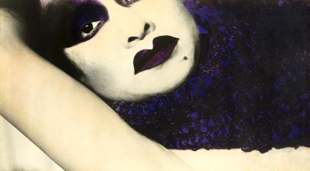 , 'Portrait of Sylvia Delgado,' ca. 1980, MOCA, Los Angeles