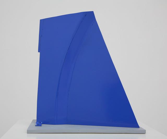 , 'Blue Ridge,' 2018, David Richard Gallery