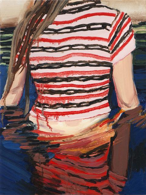 , 'Returning,' 2016, Galleri Magnus Karlsson