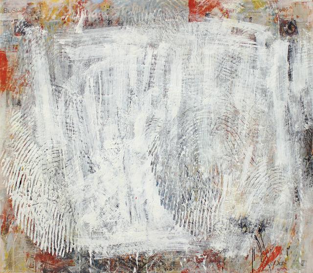 , 'Modern Man,' 2013-2016, Elissa Cristall Gallery