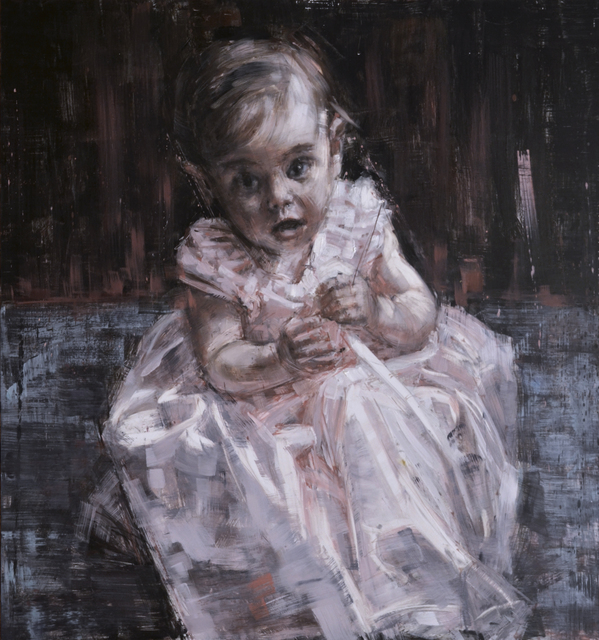 , 'The Girl in the Pink Dress ,' ca. 2012, Stanek Gallery