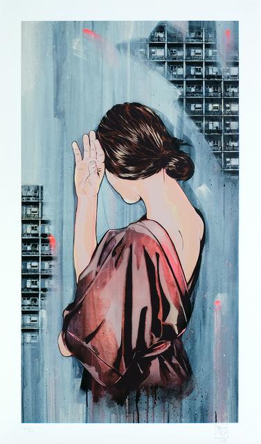 , 'Could i be with you,' 2018, Kolja Kramer Fine Arts