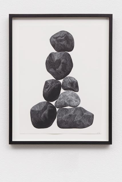 , 'Tower 3,' 2017, Galerie Nordenhake