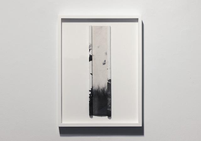 , 'Double Roll,' 2014, Josée Bienvenu