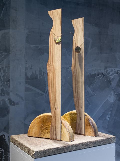 , ' Ballast - Der Schließmuskel funktioniert nicht mehr #33,' 2011, Johan Berggren Gallery
