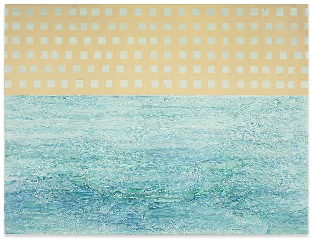 , 'Meereslandschaft 9,' 2003, Sprüth Magers