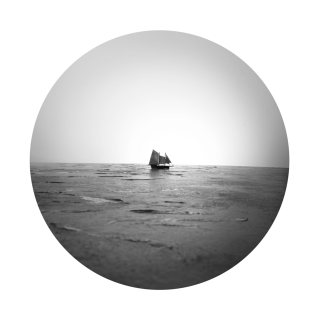 , 'At Sea I,' 2016, Circuit Gallery