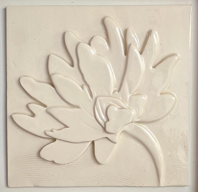 , 'Lotus,' 2016, Emerge Gallery NY