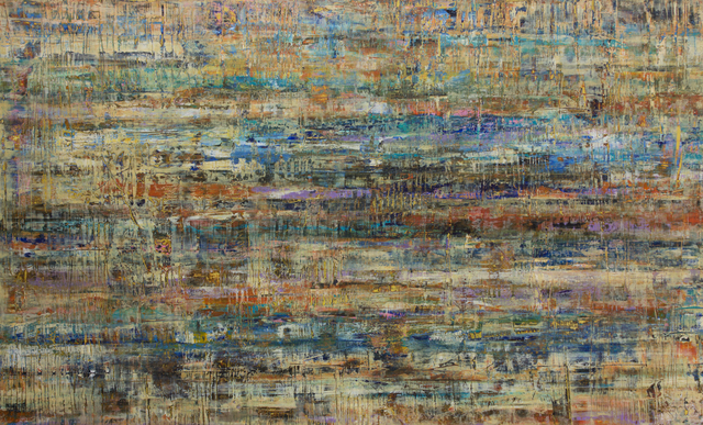 , 'The Romance of Earth & Sky,' , Tansey Contemporary